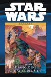 Star Wars Comic-Kollektion 76: Jedi-Chroniken: Das goldene Zeitalter der Sith