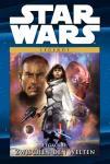Star Wars Comic-Kollektion 92: Legacy II: Zwischen den Welten