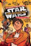 Star Wars: Komm zum Widerstand (Jugendroman)