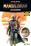 Star Wars: The Mandalorian (Jugendroman zur TV-Serie)