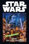 Star Wars Marvel Comics-Kollektion 7: Kanan - Der letzte Padawan