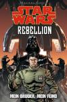 Star Wars Masters Series 10: Rebellion - Mein Bruder, mein Feind