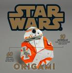 Star Wars: Origami Experten