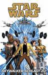 Star Wars (Paperback) Skywalker schlägt zu