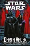 Star Wars (Paperback) Darth Vader - Zeit der Entscheidung