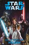 Star Wars (Paperback) Age of Rebellion - Helden