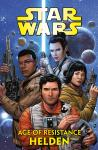 Star Wars (Paperback) Age of Resistance - Helden