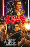 Star Wars (Paperback) Darth Vader - Vader Down