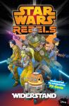 Star Wars Rebels 1: Widerstand