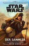 Star Wars: Der Sammler (Roman)