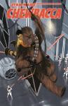 Star Wars Sonderband: Chewbacca