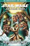 Star Wars Sonderband: Jedi: Fallen Order - Der dunkle Tempel