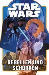 Star Wars Sonderband: Rebellen und Schurken