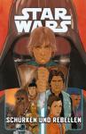 Star Wars Sonderband: Schurken und Rebellen