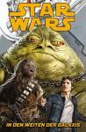 Star Wars Sonderband: In den Weiten der Galaxis
