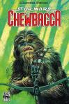 Star Wars Masters Series 6: Chewbacca