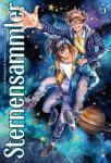 Sternensammler Kapitel 3 (Album mit Extras)