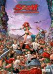 Storm - Die Chroniken von Rothaar 5: Die Riesen des zerborstenen Riffs
