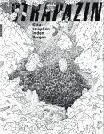 Strapazin 133: Katastrophen in den Bergen