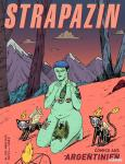 Strapazin 138: Comics aus Argentinien