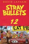 Stray Bullets Band 12