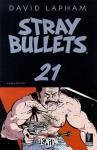 Stray Bullets Band 21