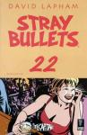 Stray Bullets Band 22