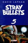 Stray Bullets Band 5