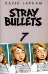 Stray Bullets Band 7
