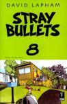 Stray Bullets Band 8