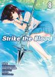 Strike the Blood Band 8