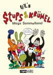 Stups & Krümel – Mega-Sammelband