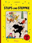 Stups und Steppke Band 2