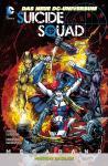 Suicide Squad Megaband 2: Waffen des Bösen