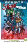Suicide Squad (Rebirth) Paperback 1: Die stählerne Gruft
