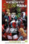 Suicide Squad (Rebirth) Paperback 1: Die stählerne Gruft (Hardcover)