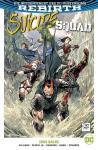 Suicide Squad (Rebirth) Paperback 2: Zods Rache