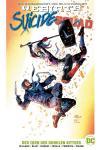 Suicide Squad (Rebirth) Paperback 3: Der Zorn des dunklen Ritters (Hardcover)