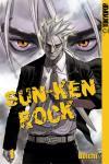 Sun-Ken Rock Band 1
