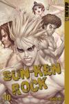 Sun-Ken Rock Band 10