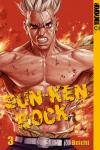 Sun-Ken Rock Band 3