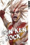 Sun-Ken Rock Band 8