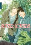 Super Lovers Band 8