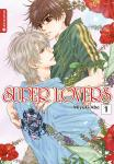 Super Lovers Band 1