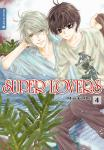 Super Lovers Band 4