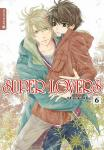Super Lovers Band 6