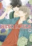 Super Lovers Band 9