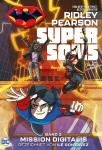Super Sons 2: Mission Digitalis