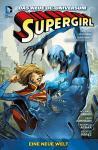 Supergirl Paperback 2: Eine neue Welt
