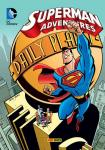 Superman Adventures TV-Comic - Band 1